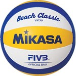 MIKASA VX30 BEACH VOLLEY ΜΠΑΛΑ ΠΑΡΑΛΙΑΣ