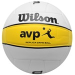 WILSON AVP VOLLEYBALL REPLICA ΜΠΑΛΑ ΠΑΡΑΛΙΑΣ/BEACH VOLLEY