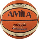 AMILA ULTRA GRIP CELLULAR RUBBER ΜΠΑΛΑ ΑΓΩΝΑ 7