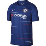 NIKE BREATHE CHELSEA F.C. HOME ΦΑΝΕΛΑ ΑΓΩΝΑ