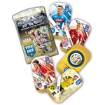 PANINI FIFA 365 2019 ADRENALYN XL METAL CARDS 50 ΦΑΚΕΛΑΚΙΑ
