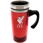 TFS LIVERPOOL F.C. TRAVEL MUG ΚΟΥΠΑ ΤΑΞΙΔΙΟΥ 450ml