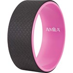 AMILA YOGA WHEEL ΤΡΟΧΟΣ 33cm