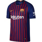 NIKE F.C. BARCELONA BREATHE STADIUM HOME ΦΑΝΕΛΑ ΑΓΩΝΑ 2018-19